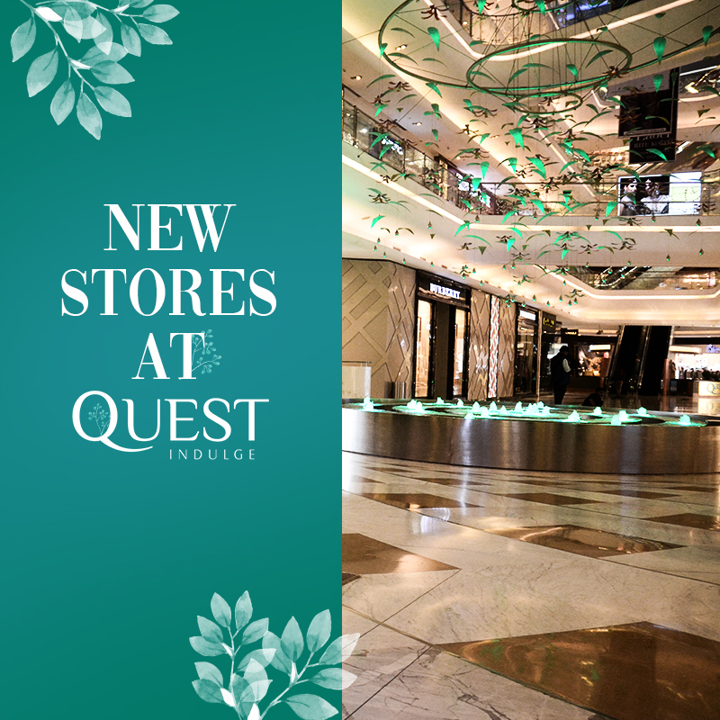 The Quest For Something New – 8 New Stores Worth Checking Out