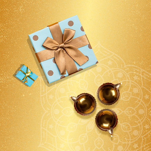Diwali gifting simplified, only at Quest