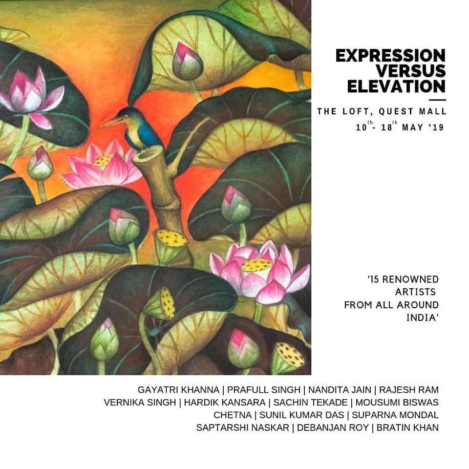 Expression Versus Elevation