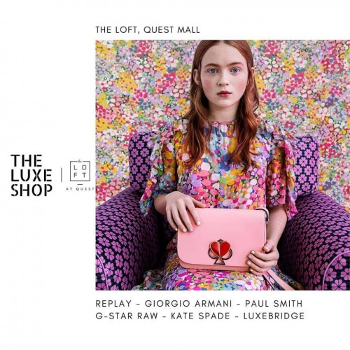 The Luxe Shop