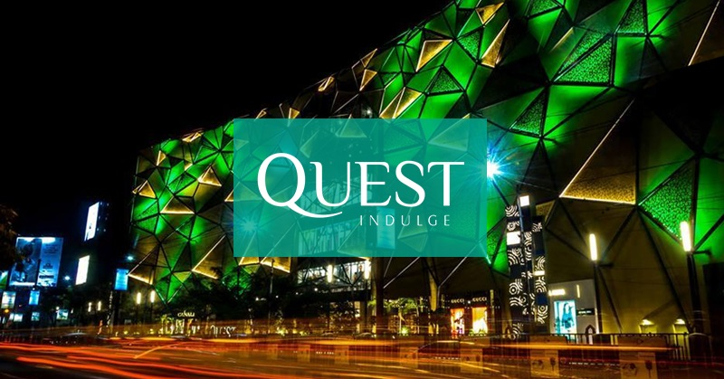 Welcome to Quest Mall - Kolkata | Quest Mall
