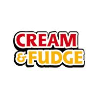 CREAM & FUDGE